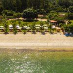 Bar da Praia - Praia de São Gonçalo - Paraty - RJ